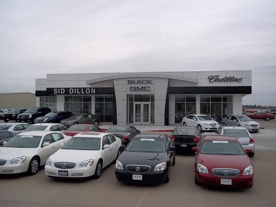 Sid Dillon Fremont >> Sid Dillon Buick Gmc Cadillac Car Dealership In Fremont Ne