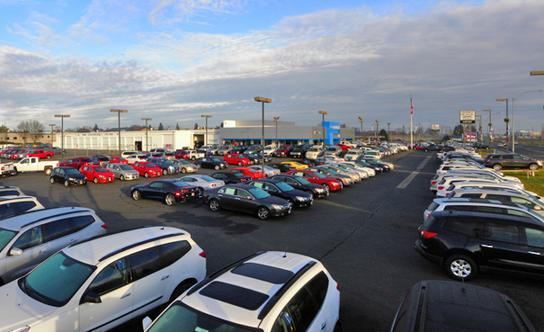 Airport Chevrolet Buick GMC Cadillac Car Dealership In Medford, OR 97504 |  Kelley Blue Book