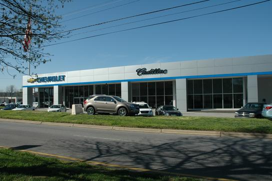 Bill Black Chevrolet Cadillac, Inc. 2