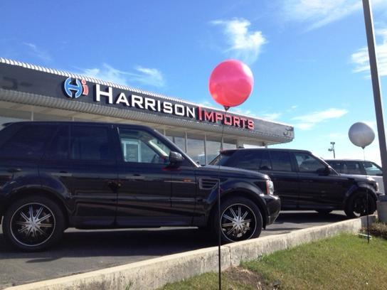 harrison mitsubishi imports car dealership in bountiful ut 84010 kelley blue book. Black Bedroom Furniture Sets. Home Design Ideas