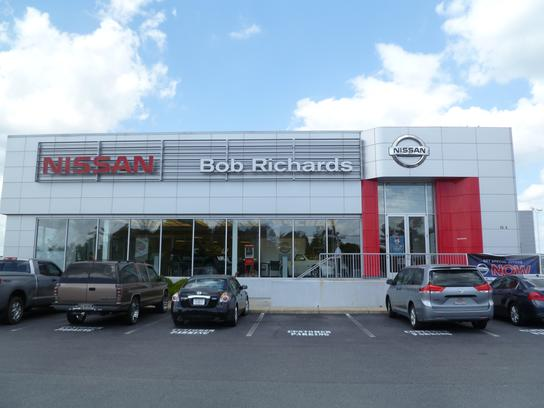 Bob Richards Nissan 2