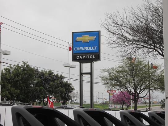 Capitol Chevrolet Austin Tx >> Capitol Chevrolet Car Dealership In Austin Tx 78745