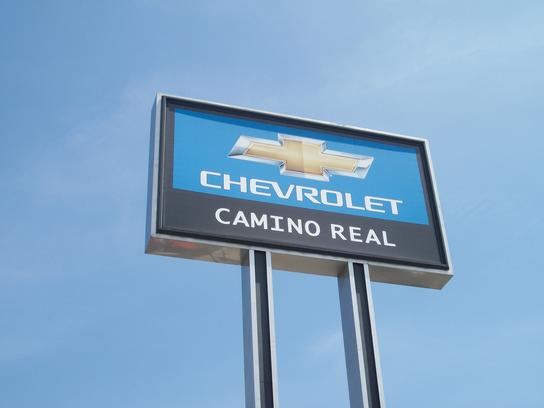 Camino Real Chevrolet Car Dealership In Monterey Park Ca