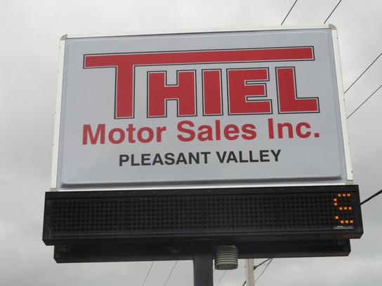 Thiel Truck Center Inc. 2