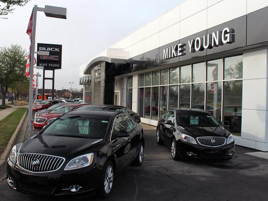 Mike Young Buick GMC 1