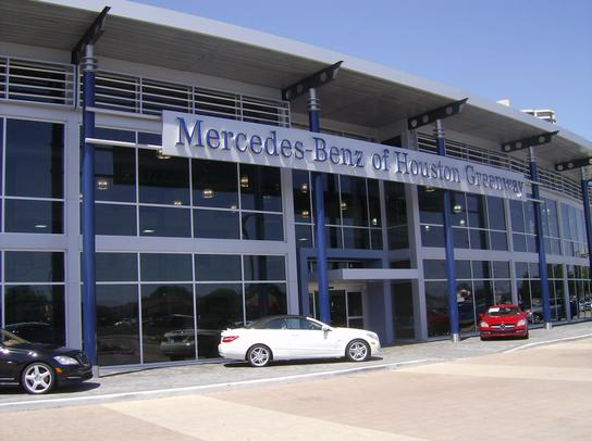 Mercedes-Benz of Houston Greenway 3