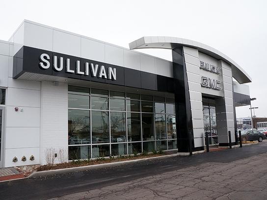 Sullivan Buick Gmc