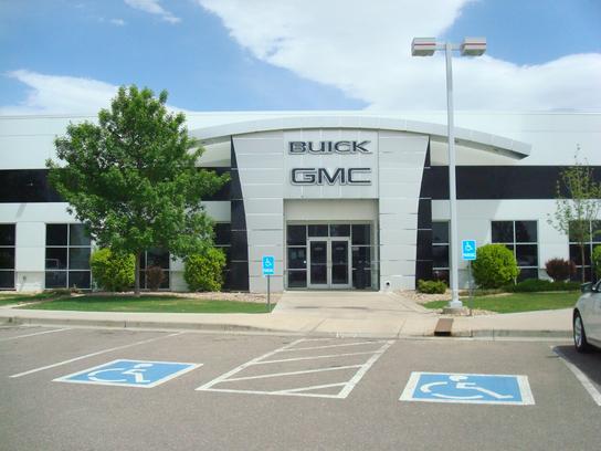 Transwest Buick Gmc Car Dealership In Henderson Co 80640 Kelley