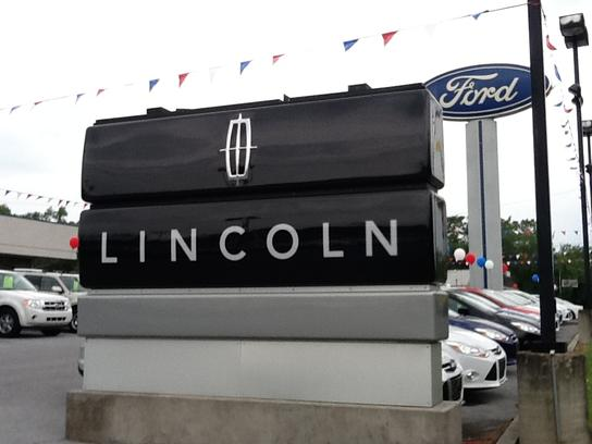 Parsons Ford Lincoln