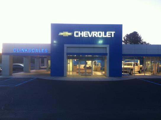 Clinkscales Chevrolet Inc.