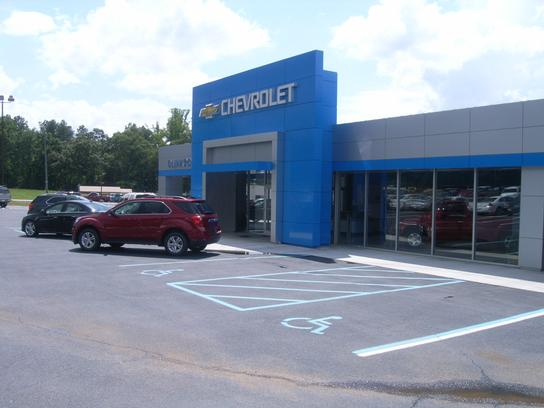 Clinkscales Chevrolet Inc. 2