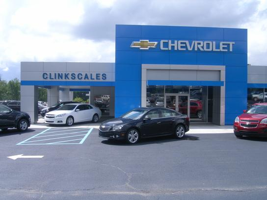 Clinkscales Chevrolet Inc. 3