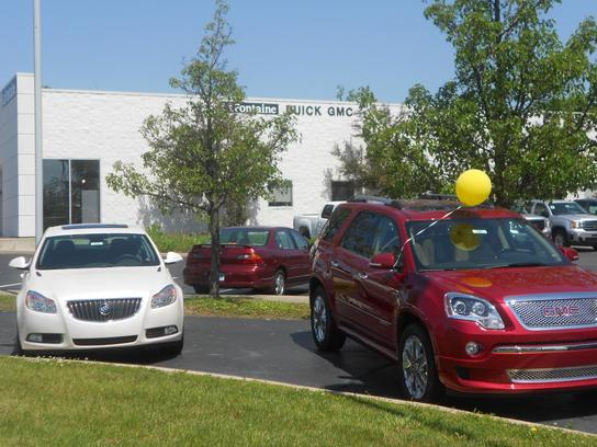 LaFontaine Buick GMC of Ann Arbor 3