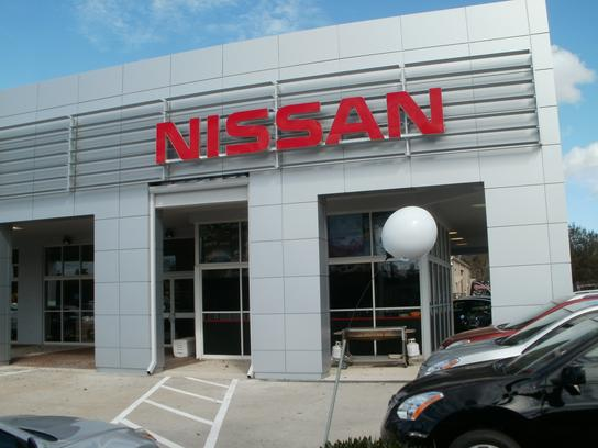 Coggin Nissan At The Avenues car dealership in ...