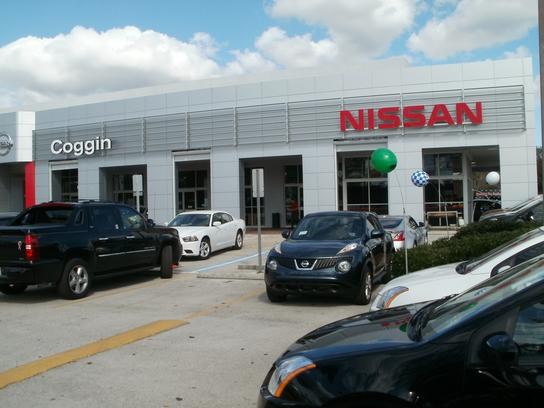 Charming Coggin Nissan At The Avenues Car Dealership In Jacksonville, FL 32256 |  Kelley Blue Book