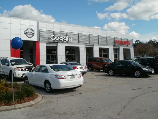 Coggin Nissan At The Avenues Car Dealership In Jacksonville, FL 32256 |  Kelley Blue Book