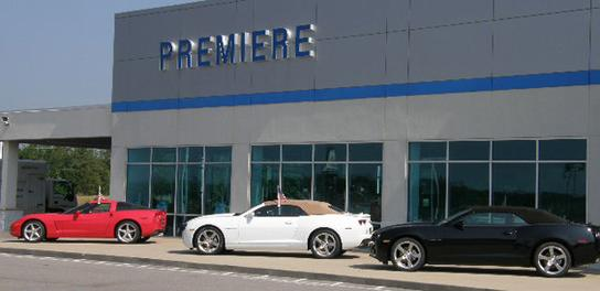 Premiere Chevrolet