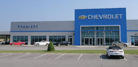 Superb Premiere Chevrolet 1 Premiere Chevrolet 2 ...