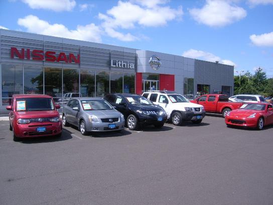 Nice Lithia Nissan Of Eugene Car Dealership In Eugene, OR 97401 | Kelley Blue  Book