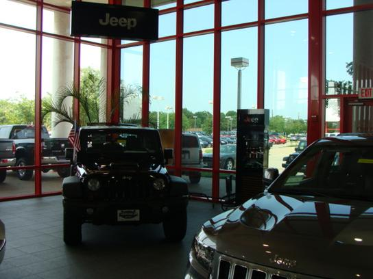 Huffines Chrysler Jeep Dodge Plano Car Dealership In Plano, TX 75093 |  Kelley Blue Book