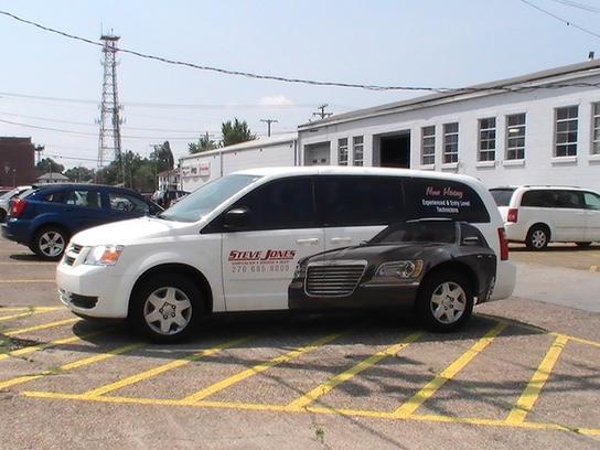 Elegant Steve Jones Chrysler Dodge Jeep Car Dealership In Owensboro, KY 42301 |  Kelley Blue Book