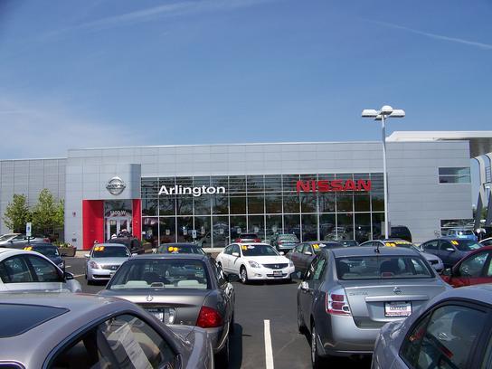 Arlington Nissan