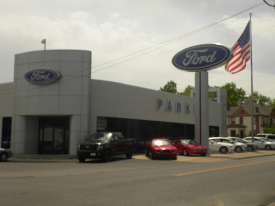 Parker Ford Lincoln, Inc 1