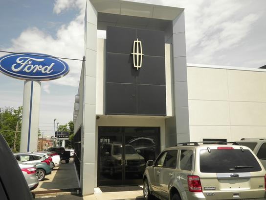 Parker Ford Lincoln, Inc 3