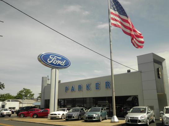 Courtesy Ford Lincoln Sales Inc Ford Dealership In >> Parker Ford Lincoln, Inc car dealership in Murray, KY ...
