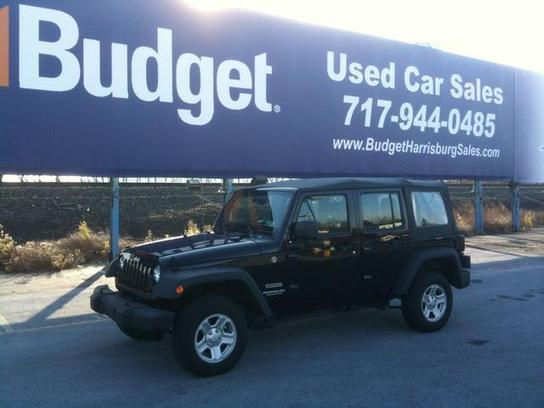 Budget Auto Sales >> Budget Auto Sales Middletown Pa Car Dealership In Middletown Pa