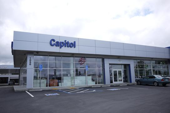 Capitol Hyundai San Jose >> Capitol Hyundai car dealership in San Jose, CA 95136 ...