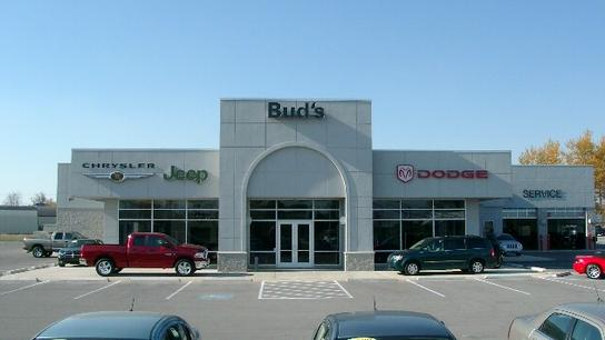 Bud's Chrysler Dodge Jeep Ram