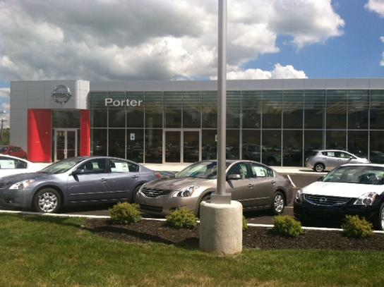 Porter Automotive Group 1