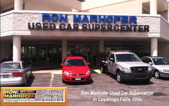 Ron Marhofer Hyundai of Cuyahoga Falls 2