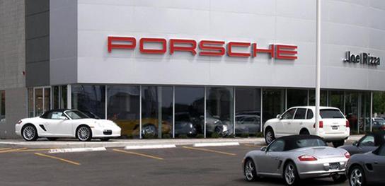 joe rizza porsche car dealership in orland park il 60462 4939 kelley blue book. Black Bedroom Furniture Sets. Home Design Ideas
