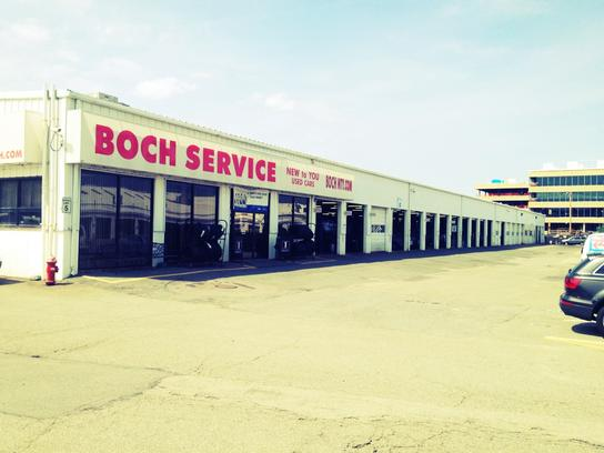 Boch New To You >> Boch New To You Car Dealership In Norwood Ma 02062 Kelley Blue Book