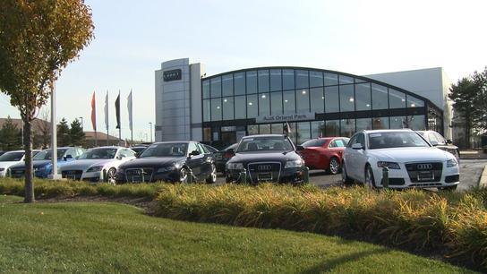 International Autos Orland Park