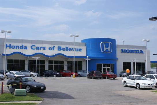 Honda Cars Of Bellevue Car Dealership In Bellevue, NE 68005 | Kelley Blue  Book