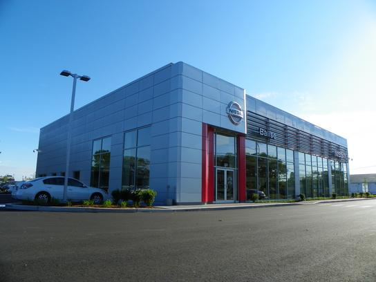 Balise Nissan of Cape Cod