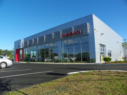 Balise Nissan of Cape Cod 2