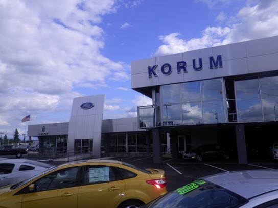 Korum Automotive Group