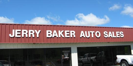 Jerry Baker Auto Sales 3