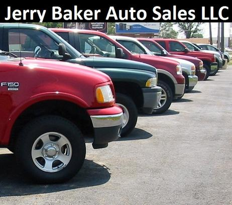 Jerry Baker Auto Sales