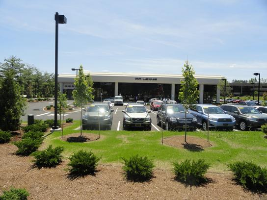 Ira Lexus Of Manchester >> About Ira Lexus Of Manchester In Bedford Nh 03110 6544
