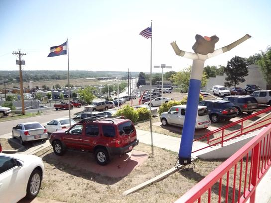 cool rides of colorado springs car dealership in colorado springs co 80905 kelley blue book cool rides of colorado springs car