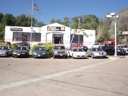 Cool Rides Of Colorado Springs >> Cool Rides Of Colorado Springs Car Dealership In Colorado