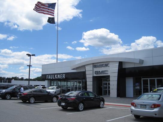 Faulkner Buick GMC - Trevose : Trevose, PA 19053 Car Dealership ...