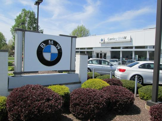 BMW of Middleburg Heights
