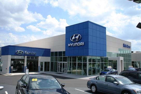 rick case hyundai gwinnett place car dealership in duluth ga 30096 kelley blue book. Black Bedroom Furniture Sets. Home Design Ideas