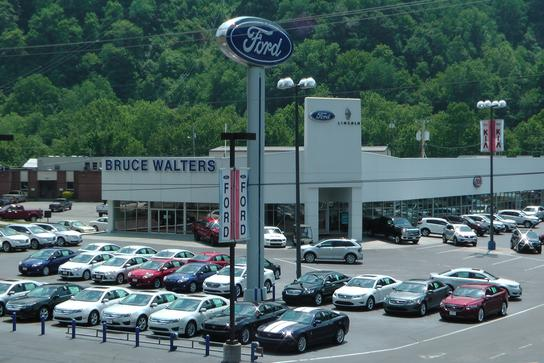 Bruce Walters Ford >> Bruce Walters Ford Lincoln Kia car dealership in Pikeville, KY 41501 | Kelley Blue Book